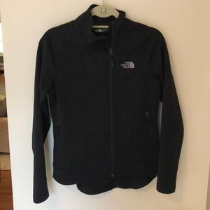 North Face Zip-Up